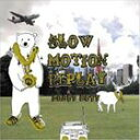 Other - SLOW MOTION REPLAY/Heavy Duty(CD)