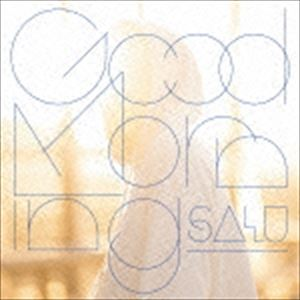 SALU/Good Morning(CD)の商品画像