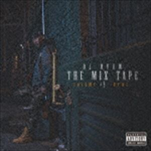 DJ RYOW/THE MIX TAPE VOLUME #3 DTMC(CD)