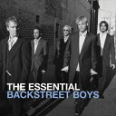 輸入盤 BACKSTREET BOYS / ESSENTIAL 2CD