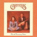 カーペンターズ/青春の輝き〜ベスト・オブ・カーペンターズ 10周年記念エディション(CD)