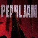 【輸入盤】PEARL JAM パール・ジャム/TEN(CD)