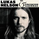 搖滾樂 - 輸入盤 LUKAS NELSON & THE PROMISE OF THE REAL / LUKAS NELSON & THE PROMISE OF THE REAL [2LP]