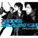 《送料無料》BREAKERZ/BIG BANG!(初回限定盤C/CD+写真集)(CD)