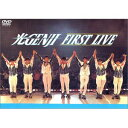光GENJI/光GENJI ファーストライブ DVD
