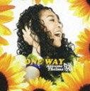 青山テルマ/ONE WAY(CD)