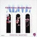 Jazz - チック・コリア・アコースティック・バンド/ラウンド・ミッドナイト(限定盤) ※再発売(CD)