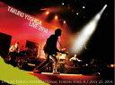 吉田拓郎/吉田拓郎 LIVE 2014(LIVE DVD+LIVE CD) [DVD]