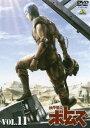 装甲騎兵ボトムズ 11 [DVD]