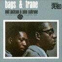其它 - ミルト・ジャクソン&ジョン・コルトレーン(vib/ts) / バグス&トレーン(完全限定盤/SHM-CD) [CD]