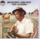 Gospel - 【輸入盤】MISSISSIPPI JOHN HURT ミシシッピ・ジョン・ハート/1928 SESSIONS(CD)