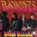 摇滚乐 - 輸入盤 RAMONES / MONDO BIZARRO + BONUS [CD]