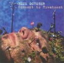 CD, DVD, 樂器 - 【輸入盤】BLUE OCTOBER ブルー・オクトーバー/CONSENT TO TREATMENT(CD)