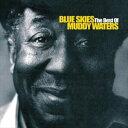 Gospel - 【輸入盤】MUDDY WATERS マディ・ウォーターズ/BLUE SKIES BEST OF(CD)