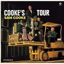 【輸入盤】SAM COOKE サム・クック/COOKE'S TOUR + 2 BONUS(CD)