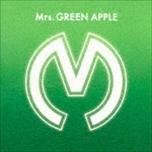 Mrs.GREEN APPLE/Mrs. GREEN APPLE(通常盤)(CD)