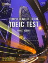 Complete Guide to the TOEIC Test 4/E Text