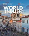 World English 2nd Edition Level 1 Student Book w/O