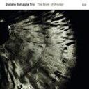 輸入盤 STEFANO BATTAGLIA / RIVER OF ANYDER CD