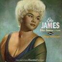 Gospel - エタ・ジェイムス / ETTA JAMES + SINGS FOR LOVERS +7 [CD]