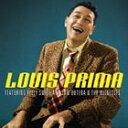 Other - 輸入盤 LOUIS PRIMA / BUONA SERA [4CD]