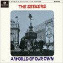 ザ・シーカーズ/二人の世界 +17(CD)