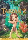ターザン2(DVD)