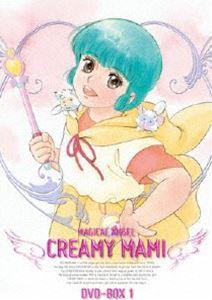 《送料無料》EMOTION the Best 魔法の天使 クリィミーマミ DVD-BOX 1(DVD) ◆20%OFF!