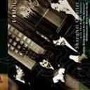 上海カルテット(Qr)/ドヴォルザーク/メンデルスゾーン: 弦楽四重奏曲 第12番 アメリカ/弦楽八重奏曲 作品20(CD)