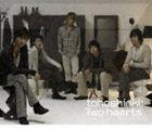 東方神起/CHANGMIN from 東方神起 / Two hearts/WILD SOUL(CHANGMIN from 東方神起) [CD]