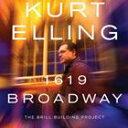 Modern - 【輸入盤】KURT ELLING カート・エリング/1619 BROADWAY : BRILL BUILDING(CD)