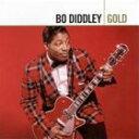 【輸入盤】BO DIDDLEY ボ・ディドリー/GOLD(CD)