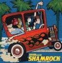 UVERworld/SHAMROCK(通常版)(CD)