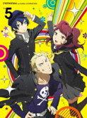 ペルソナ4 ザ・ゴールデン 5(完全生産限定版)(Blu-ray)