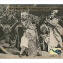Vol.5 舞踊劇のなかの歌曲:ジャンゲル、歌芝居アルジャ、仮面舞踊劇トペンとチュプン〜クダトン、アビアン・ティンブル(CD)