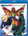 機動戦士ガンダムAGE 08(Blu-ray)