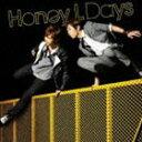 Honey L Days/My Only Dream/Believe(通常盤/ジャケットB)(CD)
