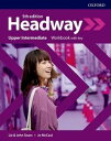 Headway 5/E Upper-Intermediate Workbook with Key