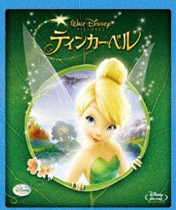 ティンカー・ベル(Blu-ray)