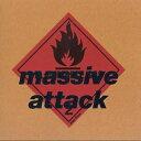 其它 - 輸入盤 MASSIVE ATTACK / BLUE LINES - 2016 REISSUE [LP]