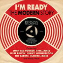 Gospel - 【輸入盤】VARIOUS ヴァリアス/I'M READY : MODERN STORY (RE-ISSUE)(CD)