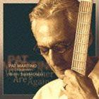 パット・マルティーノ with ギル・ゴールドスタイン(g/el-p、p)/ウィ・アー・トゥゲザー・アゲイン(CD)