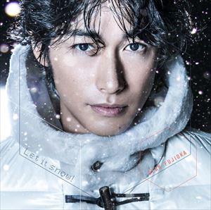 DEAN FUJIOKA / Let it snow!(通常盤) [CD]
