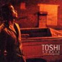 TOSHI / Nothing But Your Love [CD]