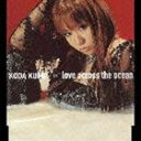 倖田來未/love across the ocean(CD)
