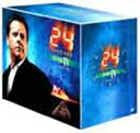 24-TWENTY FOUR- シーズン4 DVDコレクターズ・ボックス ◆20%OFF!