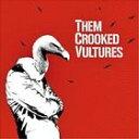 其它 - 【輸入盤】THEM CROOKED VULTURES ゼム・クルックド・ヴァルチャーズ/THEM CROOKED VULTURES(CD)