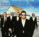 輸入盤 BACKSTREET BOYS / VERY BEST OF CD