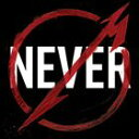輸入盤 O.S.T. (METALLICA) / METALLICA THROUGH THE NEVER (2CD/JEWEL) [2CD]