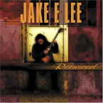 【輸入盤】JAKE E. LEE ジェイク・E.リー/RETRACED(CD)